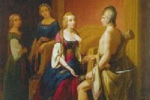 Hajmdal lub Rig w mitologii nordyckiej